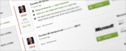 // Stock Market Game | Simulation | Online Investment Club | SprinkleBit