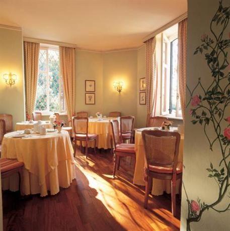 Hotel Deal Checker - Romantik Hotel Villa Pagoda