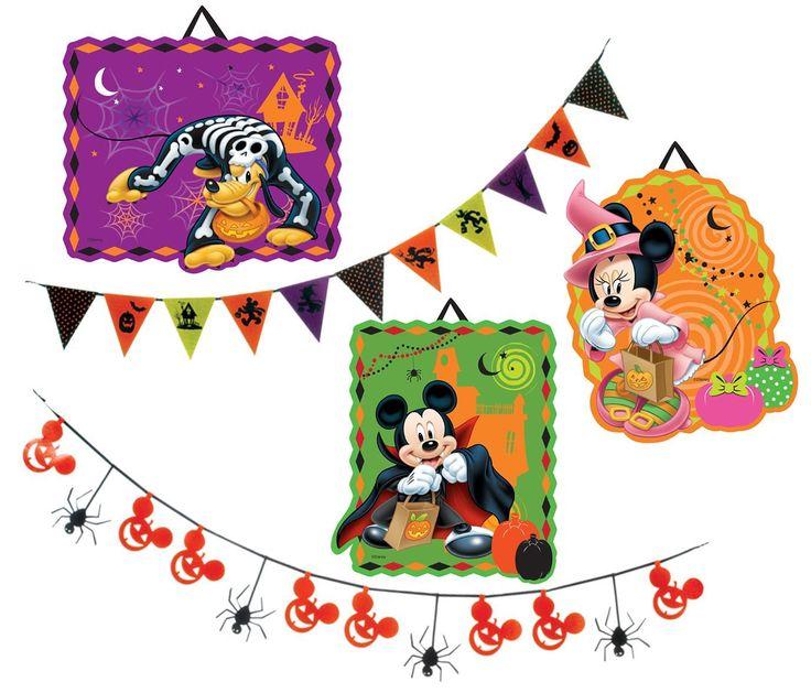 Amazon.com: Disney Party Decoration Kit: Toys & Games
