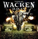 Wacken 2011: Live at Wacken Open Air [CD], 18619614