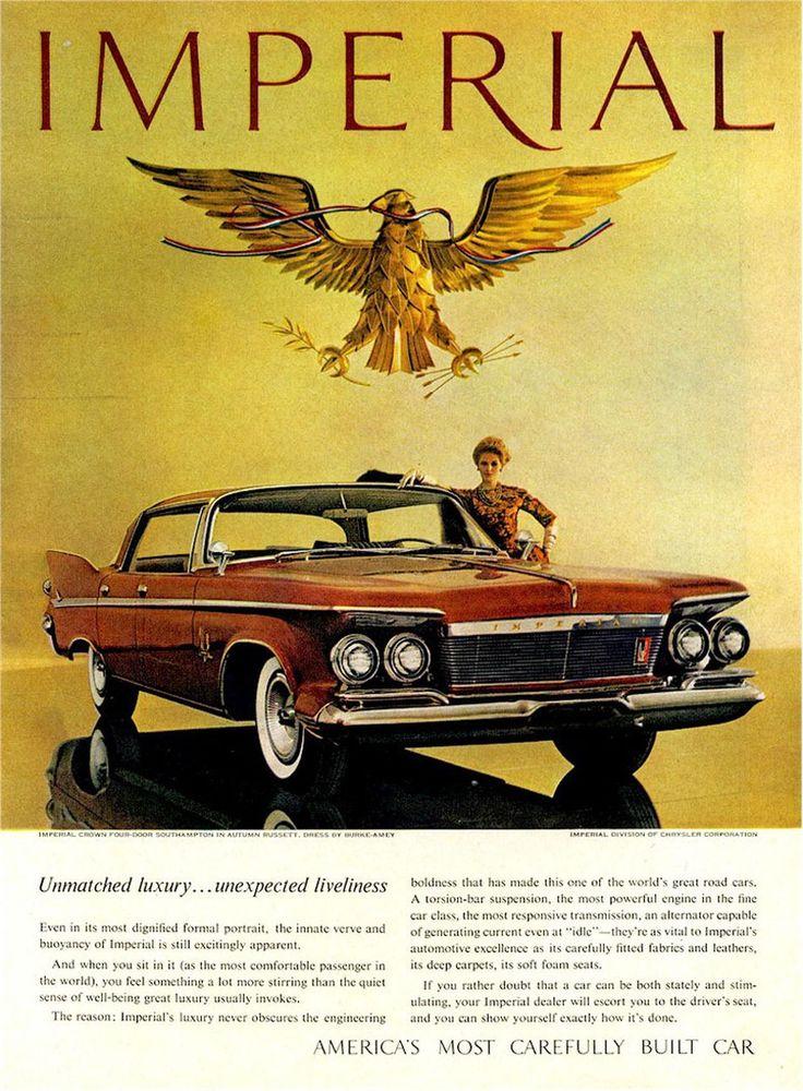 48 Best Images About Imperials On Pinterest Cars Sedans