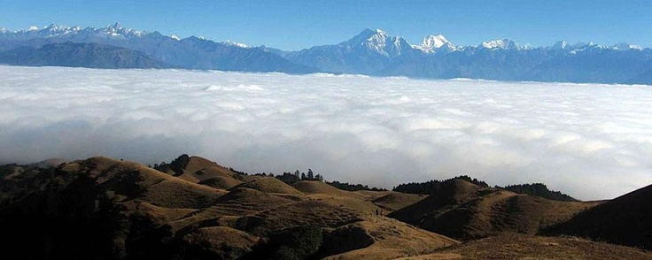 Need to get back to Nepal one day!
