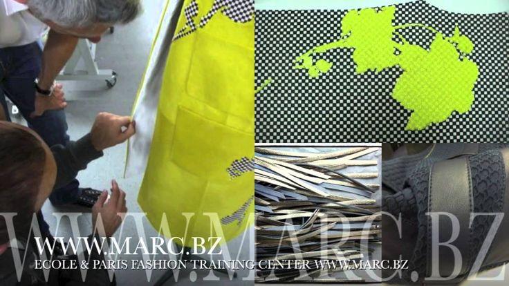 マーク パリ フランス留学、スタージュ、ファッショントレーニング 就活