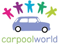 carpoolworld.com  Handy Car Pooling service