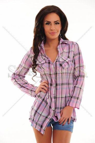 Camasi dama MissQ moderne si cu look fresh