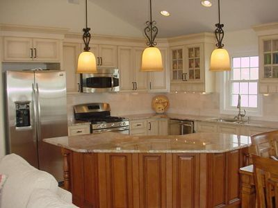 40 Best Odd Angle Kitchens Images On Pinterest Kitchens