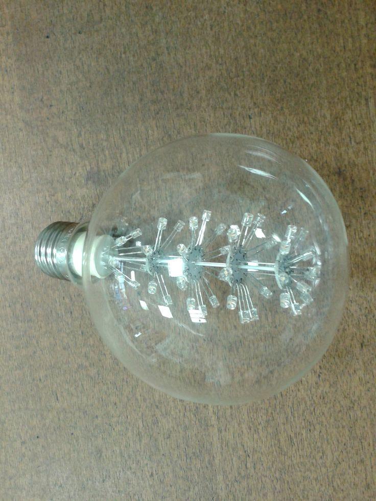 BOMBILLA DECORATIVA LED