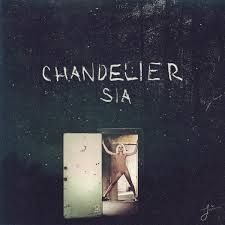 Sia Chandelier Cover Google Search