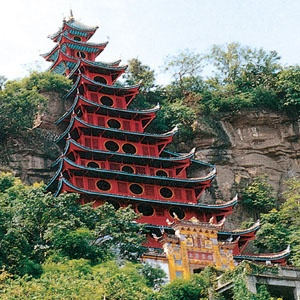 China & the Yangtze River. Experience China in depth on this mesmerizing river cruise vacation.
