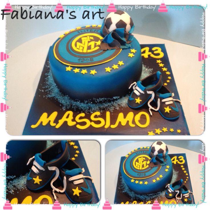 Eccezionale 21 best torte Compleanno images on Pinterest | Torte, Minion  ZP56
