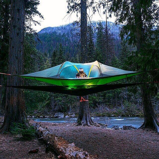 Tentsile Tents | Backcountry.com