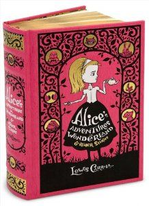 Alice's Adventures in Wonderland & Other Stories (Leatherbound Classics): Lewis Carroll, John Tenniel: 9781435122949: Amazon.com: Books