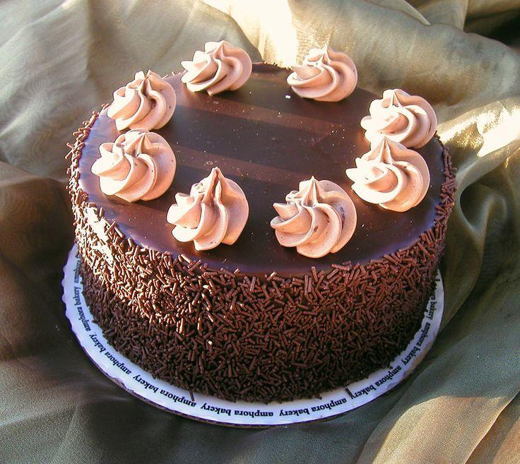Classic cakes amphora bakery classic cake double