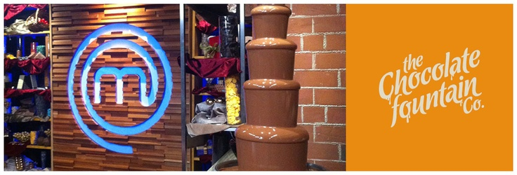 Chocolate Fountain Hire in Sydney, Belgian Chocolate Fondue Hire