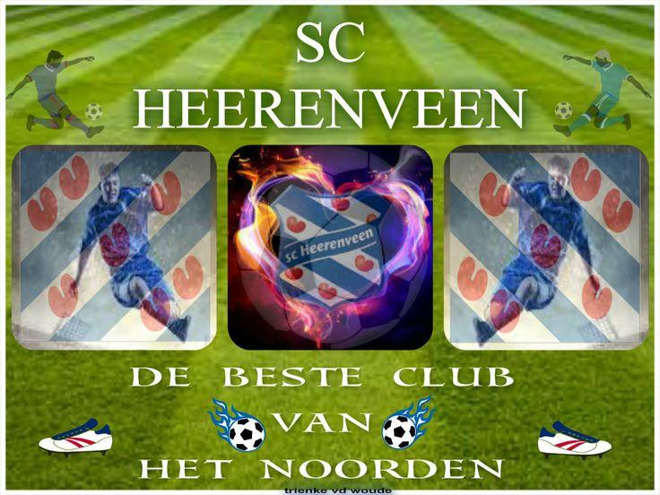Een club uit Heerenveen