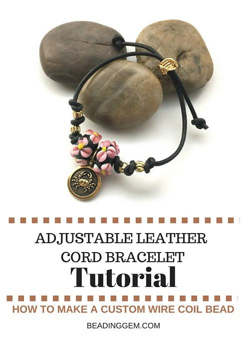 A unique informative blog of free jewelry making tutorials, design inspirations, tips and tricks and trends