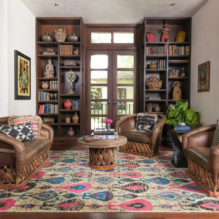 50 best eclectic bohemian style images on pinterest for Sari furniture designer