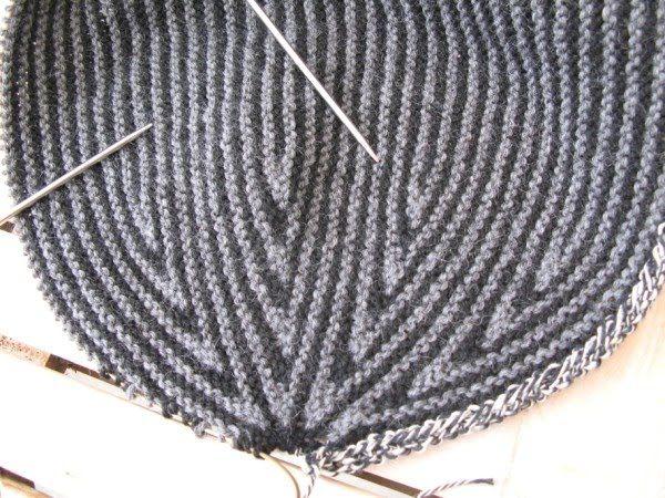Simpelthen en genial hue til drenge og mænd, som er nem og sjov at strikke, når man kan strikke vendestrik. Den originale TYCHUS model er d...