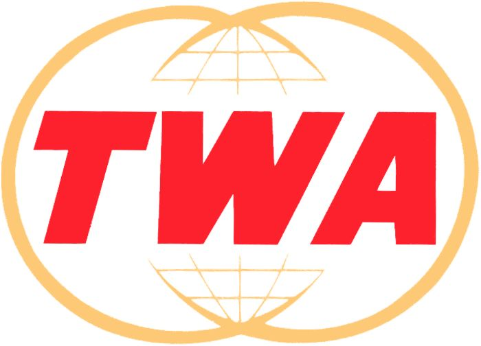 Trans World Airlines. Lots of miles flown on TWA as a youth.
