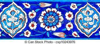 Bilderesultat for tyrkiske fliser