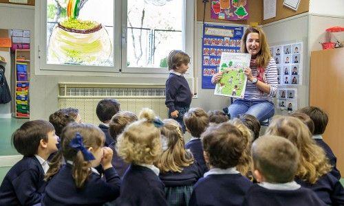 El multilingüismo a la luz de la neurociencia en el Colegio San Patricio