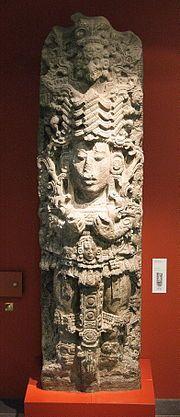 Ancient Maya art - Wikipedia, the free encyclopedia