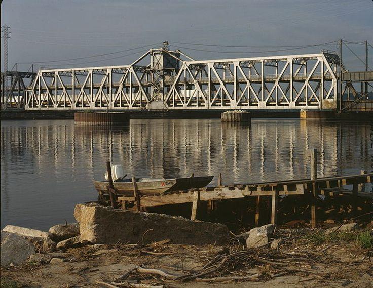 Fort Madison Toll Bridge, Fort Madison, Iowa - Fort Madison Toll Bridge - Wikipedia, the free encyclopedia