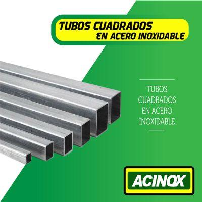 Las 25 mejores ideas sobre tubos de acero inoxidable en - Tubos cuadrados acero ...