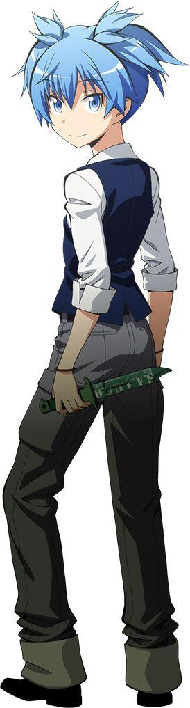 TVアニメ「暗殺教室」公式サイト