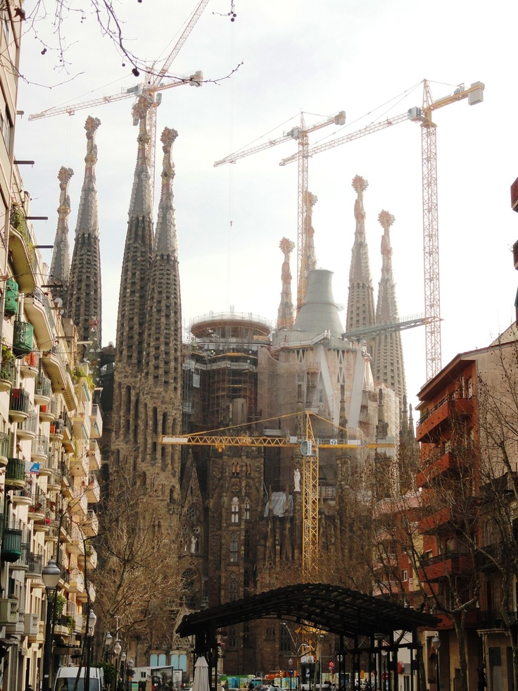 Barcelona, Spain: Buckets Lists, Favorite Places, Travel Bugs, Barcelona Spain