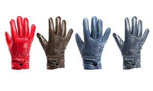 Ladies' Leather Gloves