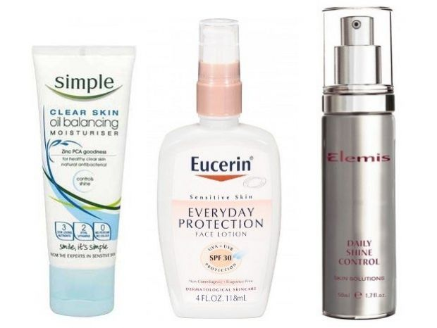 10 Best Moisturizers for Oily Skin - Oily skin products need to hydrate your skin while removing excess oils. If you haven't found the right ones for you, try the best moisturizers for oily skin.