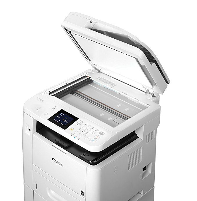 Canon Lasers Imageclass D1550 Wireless Monochrome Printer With