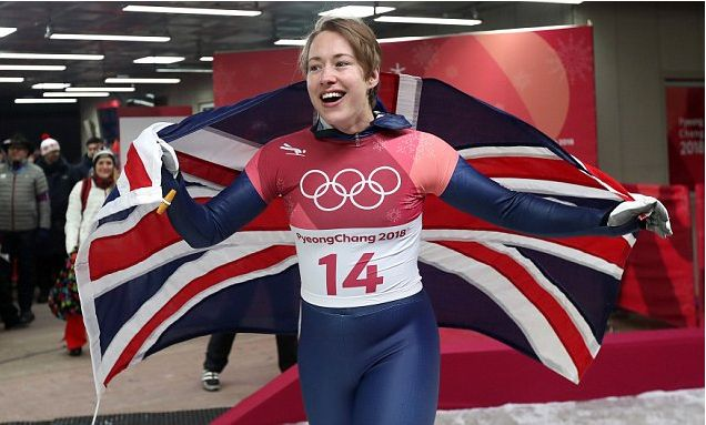 As the Winter Olympics in Pyeongchang comes to a close, it leaves behind some very memorable moments on and off the ice and snow. From all the drama in the short track speed skating to Team GB picking up five medals in this year's games, it's been a spectacle to watch. Here, Sportsmail's RIATH AL-SAMARRAI awards the alternative gold medals for the best and weirdest moments over the past fortnight. www.18onlinegame.com