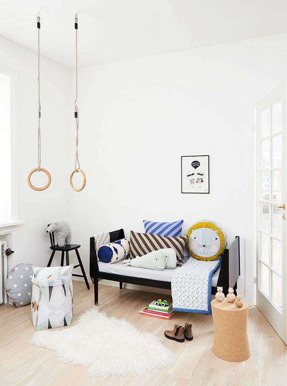 OYOY   Kid's Scandinavian Furniture   Little Gatherer
