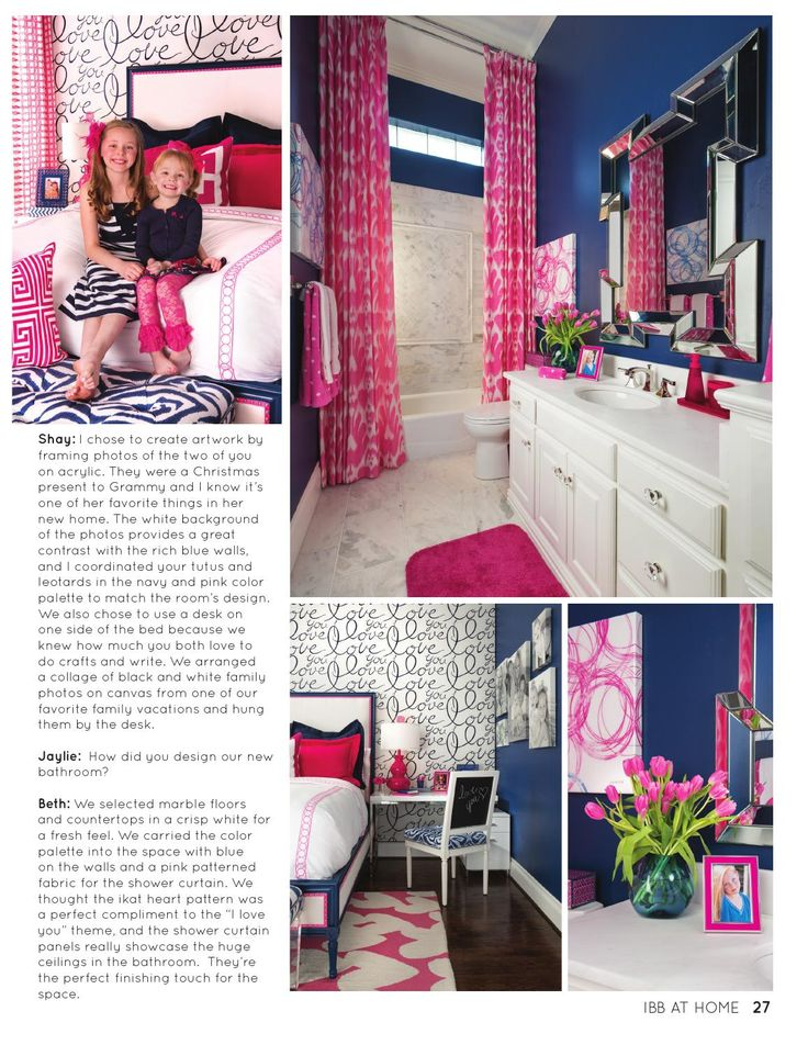 IBB At Home - Spring 2015  Quarterly Publication by IBB Design Fine Furnishings