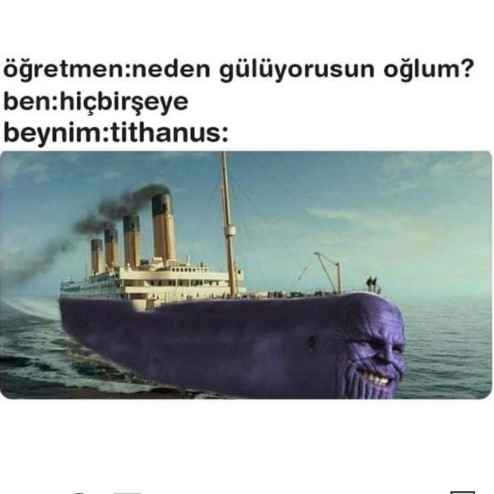 Thanos Fanlarini Etiketle Qwqwq Tiktok Facebook Kanser Csgo Pubg Gaming Musicaly Video Gt Popy Turkiye Tbt Marvel Memes Memes Funny African Memes