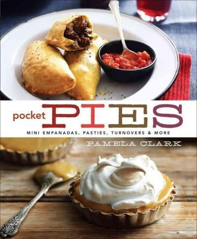 This cookbook does for pies what cupcakes did for cake: shrink the size so they're easy to cook, freeze, serve, or pack for lunch while keeping ALL the flavor of the original. Featuring 116 recipes bo