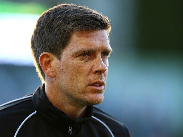 Leeds United make approach for Bristol Rovers boss Darrell Clarke
