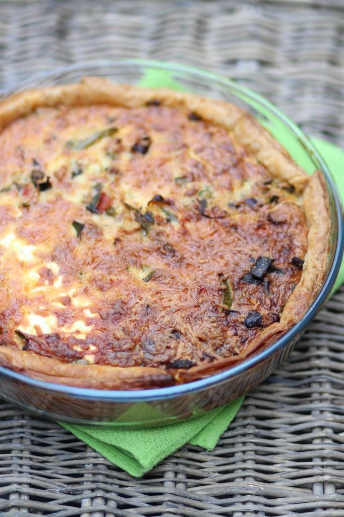 Hartige Mexicaanse taart - Lekker en Simpel