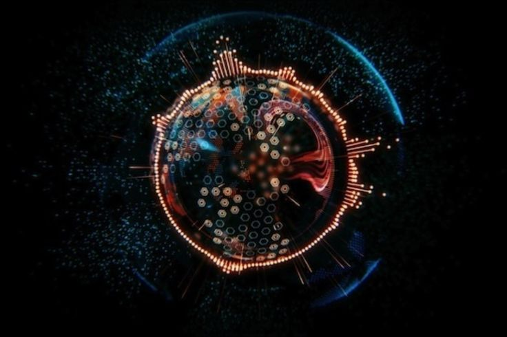 Eric Prydz's HOLO Brings Largest Hologram Ever to This Year's Ultra Music Festival