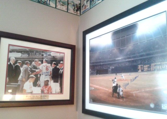 Tips for Making Your Sports Memorabilia Display Stand Out