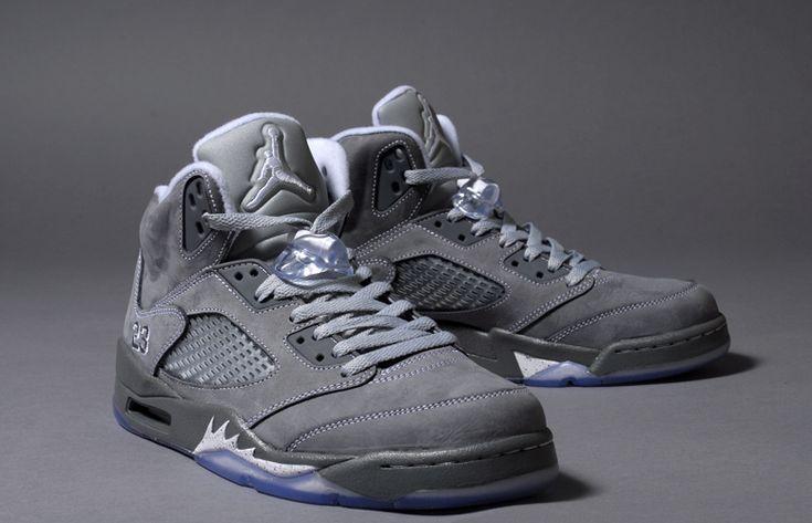 Grayed out Air Jordans