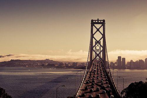 Bridge Of Opportunities