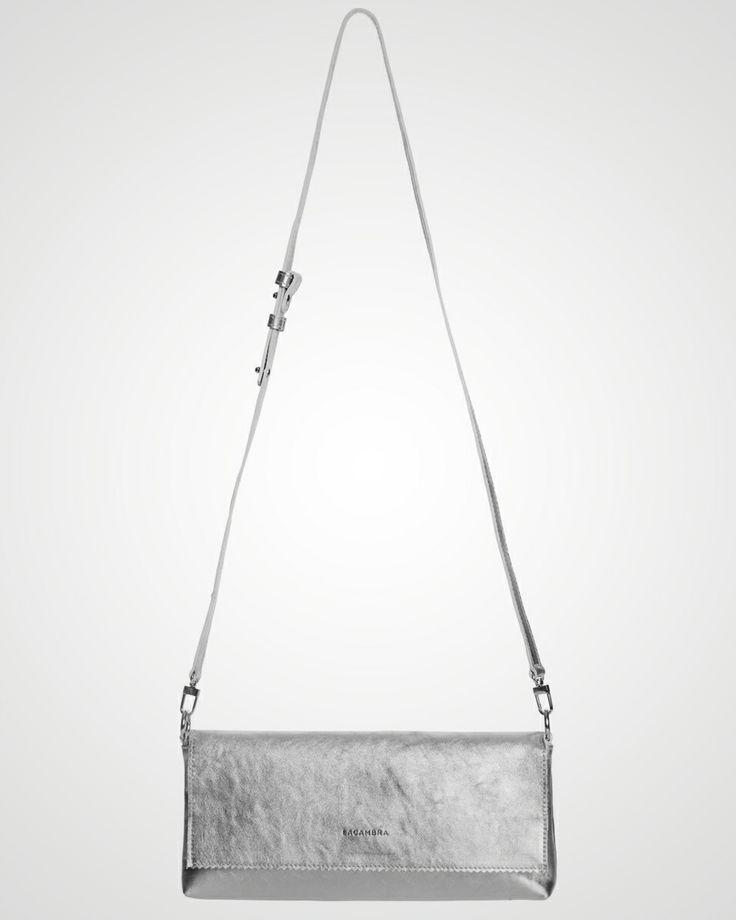 Главная АКЦИЯ дня!   Серебряный клатч со СКИДКОЙ - 2 000 руб.! http://lacambra.ru/product/new-baguette-silver/
