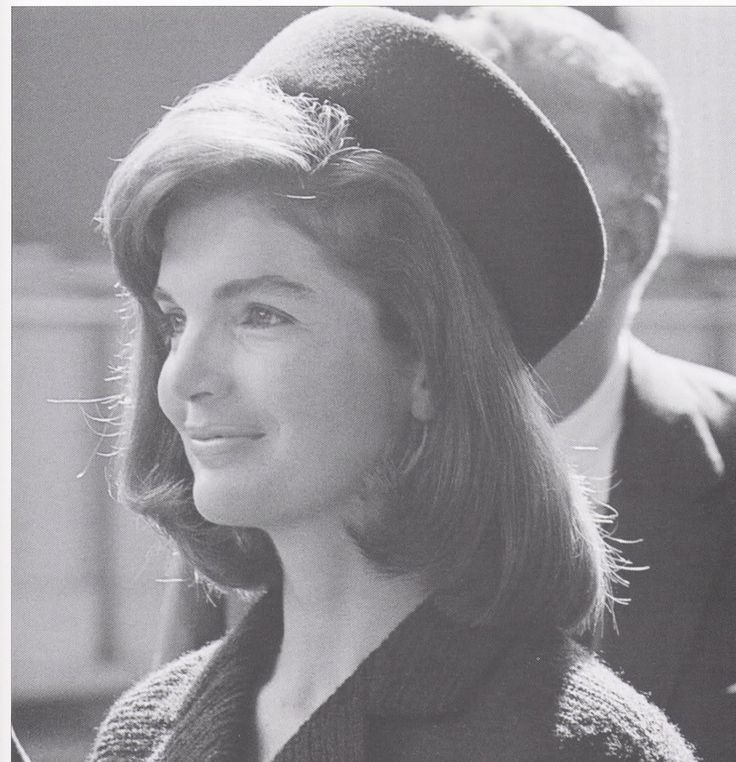 jaclyn kennedy | Jacqueline Kennedy