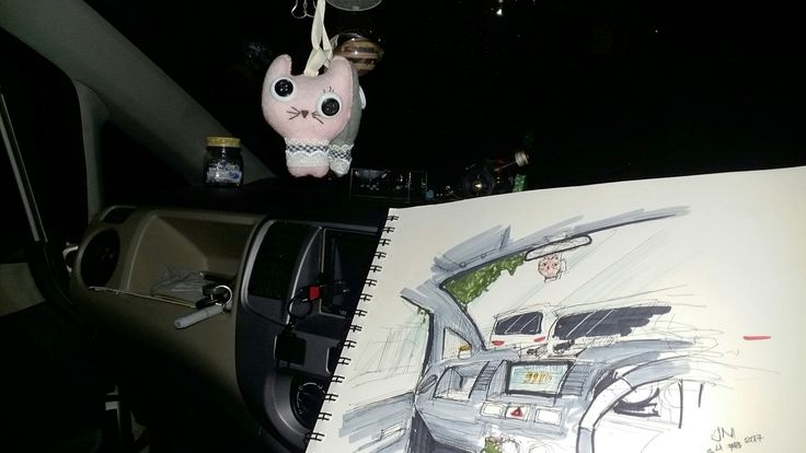 Sketch  #livesketch #sketch