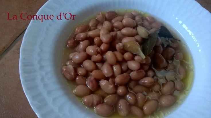 [Miam] Soupe de haricots borlotti  - La conque d'or @sophie_cartier