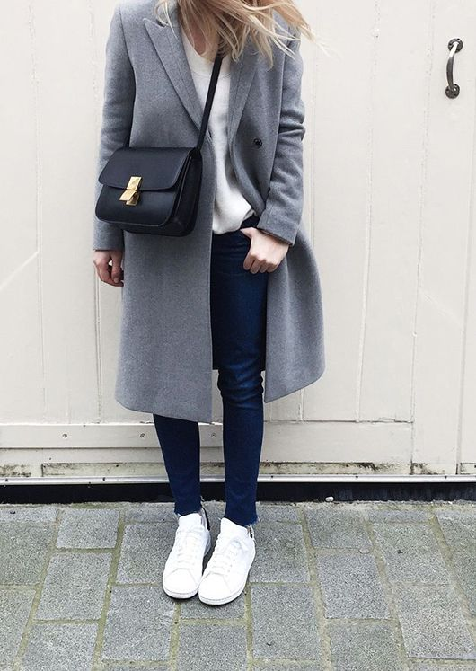 Layer It : Casually Sophisticated | Sacramento Street