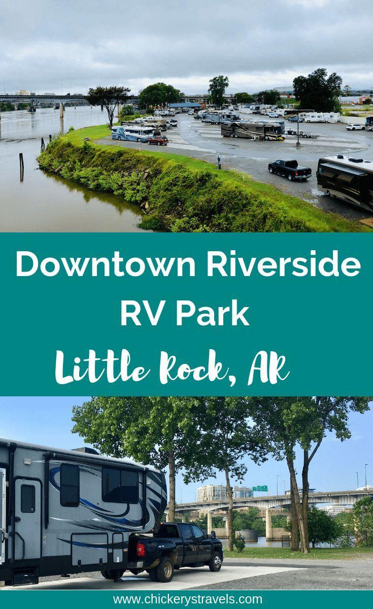 Downtown Riverside Rv Park Little Rock Arkansas Downtown Riverside Rv Parks Rv Parks And Campgrounds
